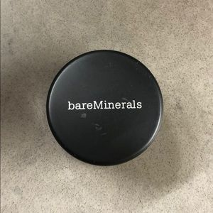 "bareMinerals Eyecolor in ""Nude Beach"""